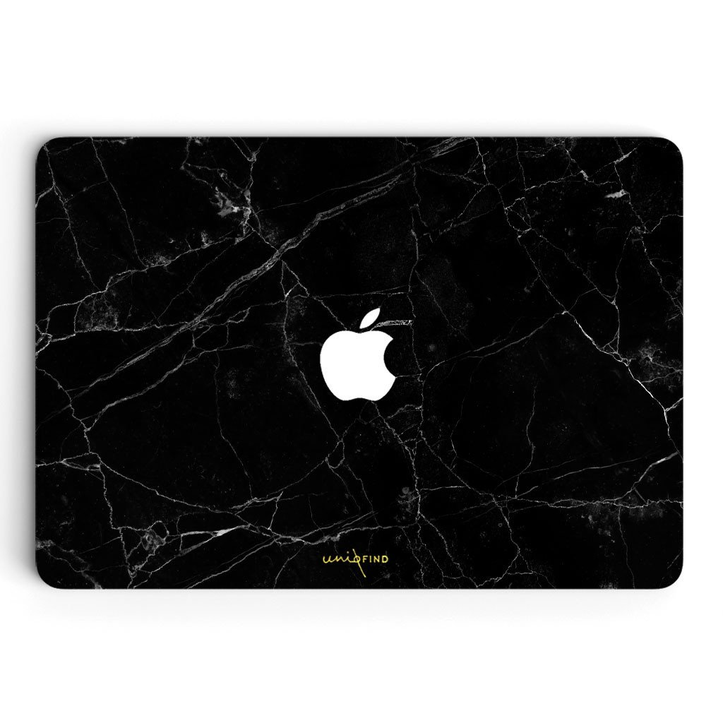 coque marbre macbook pro