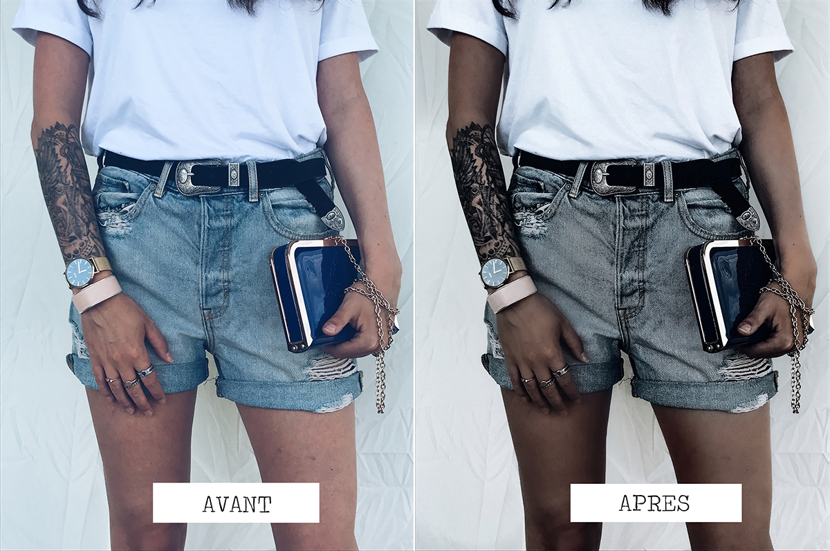 Comment Faire de Belles Photos Instagram ?